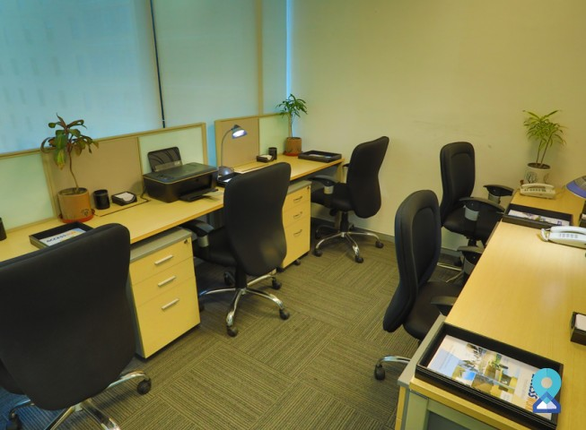 Serviced Office Space in Sohna Road, Gurgaon