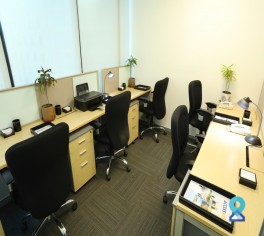Serviced Office in Gurgaon