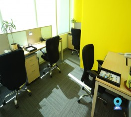 Shared Office in Gurgaon