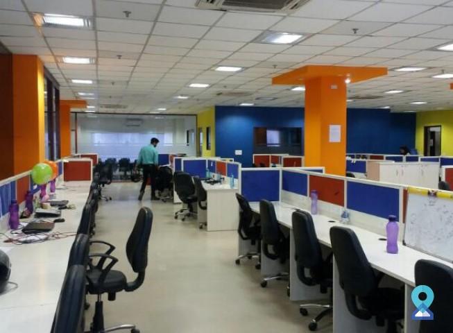Office Space in Udyog Vihar, Gurgaon