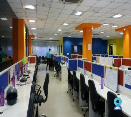 Office Space in Udyog Vihar, Gurgaon