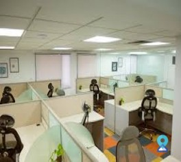 Office Space in Okhla Industrial Area Phase I, New Delhi