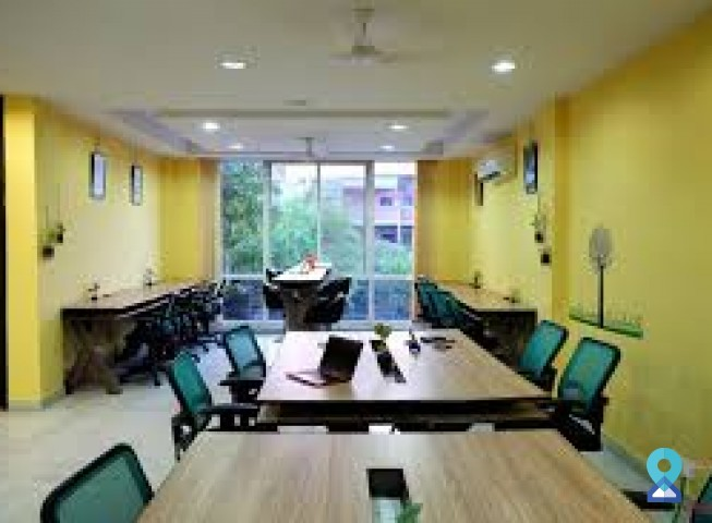 Office Space in DLF Phase 1 Gurugram