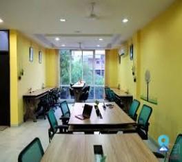 Office Space in DLF Phase 1 Gurugram
