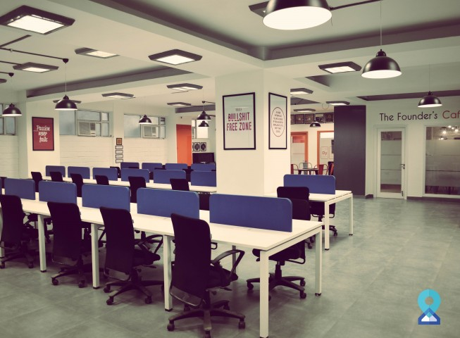 Coworking Space Okhla Phase 3, New Delhi