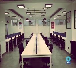 Office Space Okhla Phase III, New Delhi