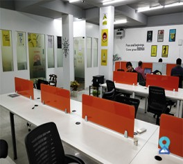 coworking space in cyber city, Gurugram