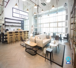Coworking Space in Sector 49, Sohna Road, Gurgaon