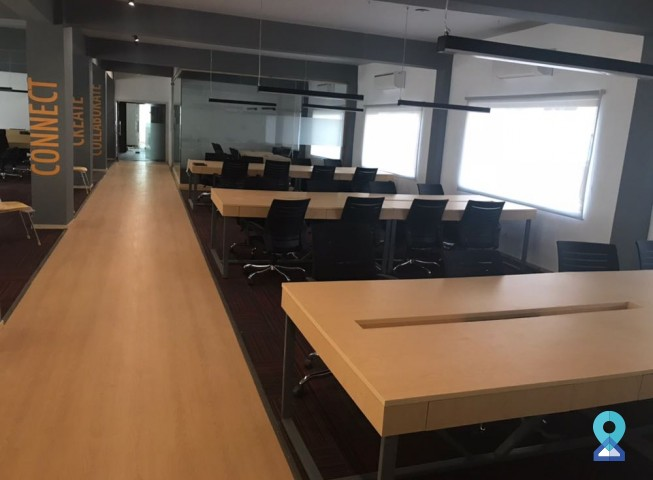Co-working Office Space in Sector 8, Noida