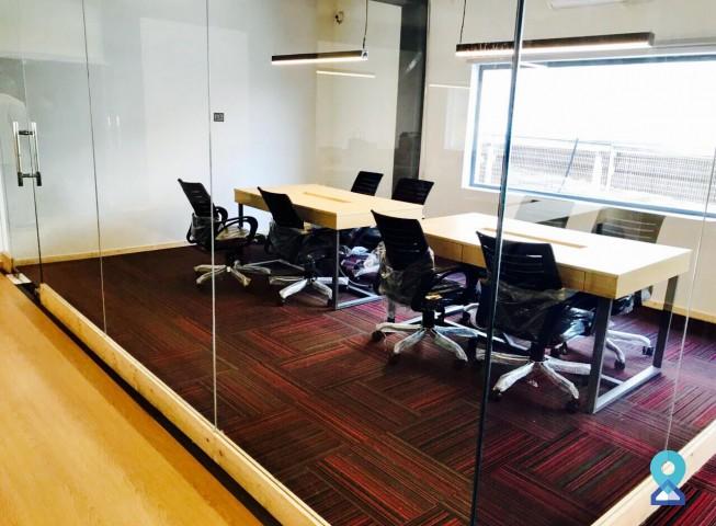 Meeting Room in Sector 8, Noida