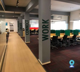 Co-working Office Sector 8, Noida