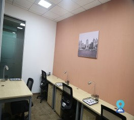 Coworking Space in Andheri Kurla Road, Andheri East, Mumbai