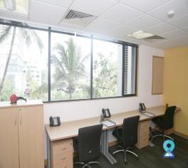 Office Space in Andheri Kurla Road, Mumbai