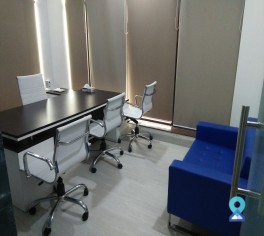Serviced Office in Udyog Vihar Phase 5