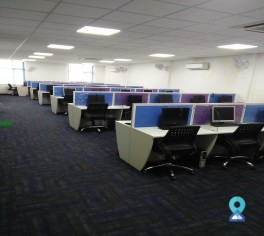 Coworking Space in Udyog Vihar Phase 5
