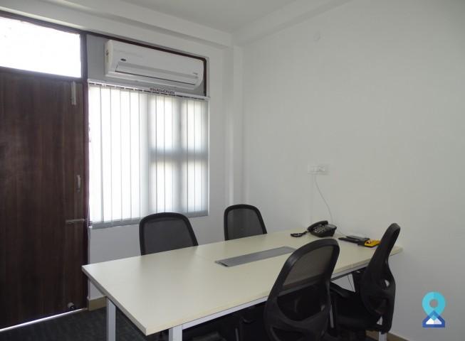 Meeting Room Shahpur Jat, Delhi
