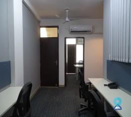 Office space Shahpur Jat, Delhi