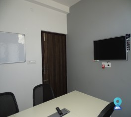 Meeting room Shahpur Jat, Delhi