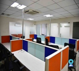 Co-Working Space in Madhapur, Hyderabad