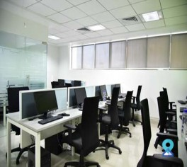 Service Office in Gachibowli, Hyderabad