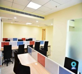 Service Office Space in Kondapur, Hyderabad