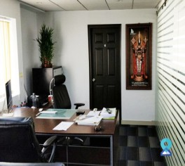 Serviced Office Whitefield, Bengaluru