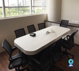 Office Space in Whitefield, Bengaluru