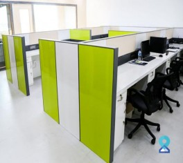 Co-Working Space in Patia, Bhubaneswar