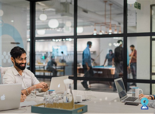 Co-working Space in Whitefield, Bengaluru