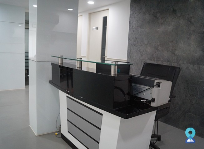 Business Centre South Extension, New Delhi