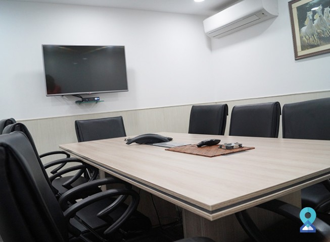 Meeting Room South Extension, New Delhi