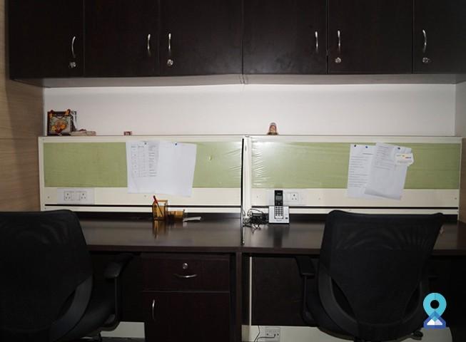 Coworking South Ex, Delhi