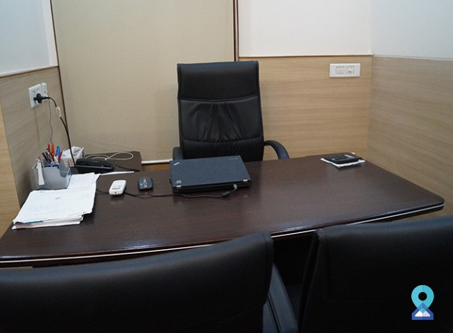 Serviced Office South Extension, New Delhi