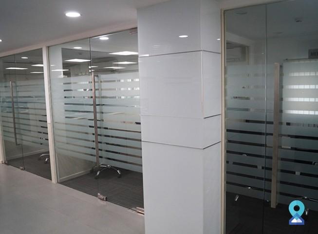 Business Centre South Delhi