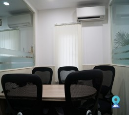 Meeting Room South Ext, New Delhi