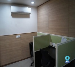 Coworking South Extension, New Delhi