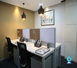 Serviced Office in Khar West, Mumbai