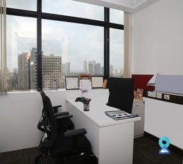 Serviced Office in Goregaon East, Mumbai