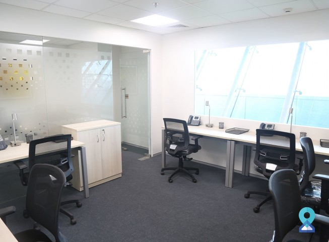 Office Space in Goregaon West, Mumbai