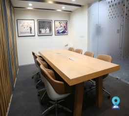 Meeting Room in S V Road, Goregaon West, Mumbai