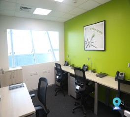 Coworking Space in S V Road, Goregaon West, Mumbai