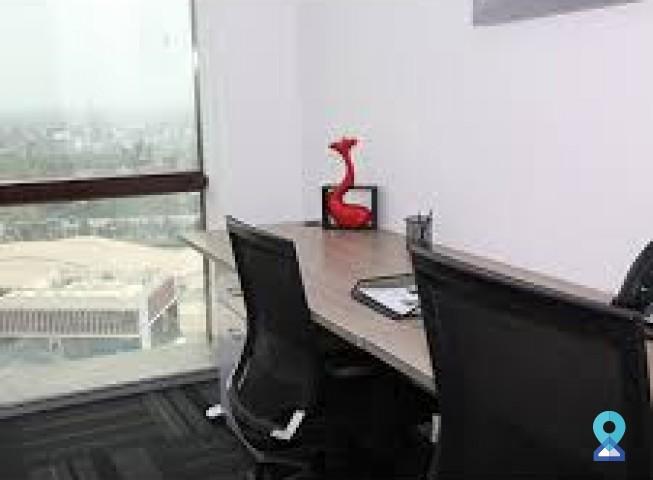 Coworking Space in Vashi, Navi Mumbai