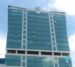 Business Centre in Vashi, Navi Mumbai