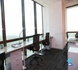 Office Space in Vashi, Navi Mumbai