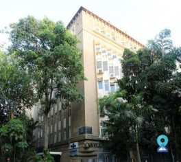 Business Centre in Churchgate, Mumbai