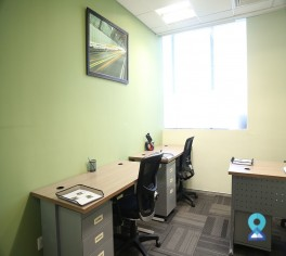 Serviced Office in Thane, Mumbai