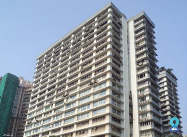 Business Centre in Cuffe Parade, Mumbai