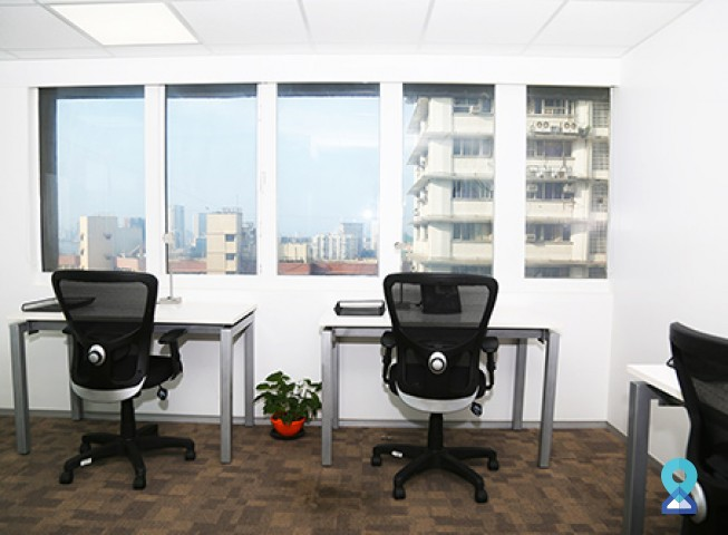 Office for rent in Cuffe Parade, Mumbai