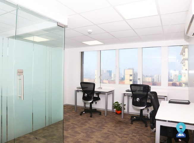 Office Space in Cuffe Parade, Mumbai