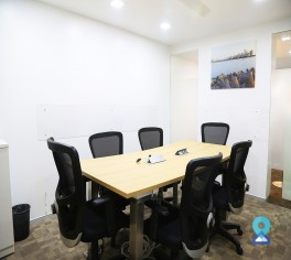 Meeting Room in Cuffe Parade, Mumbai